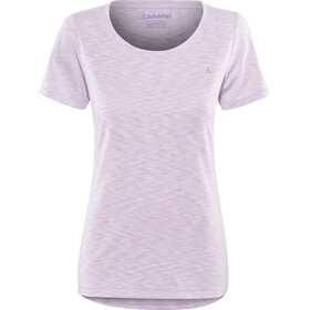 Schöffel Verviers2 T-Shirt Women pastel purplec